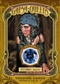 2011 Topps Gypsy Queen Baseball Hobby 10-Box Case